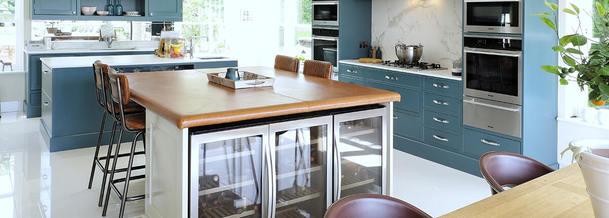 Accesible Kitchens Kent